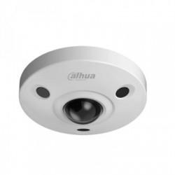 Dahua - 12.0MP 1.57mm Lens Vandalproof Fisheye Kamera
