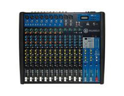 Topp Pro - 16 Kanal Deck Mixer