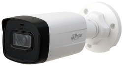 Dahua - 2.0MP 3.6mm Lens 80Mt. IR HDCVI Bullet Kamera