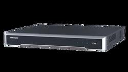 Hikvision - 32 Kanal H.265 2xSata 8MP 4K NVR
