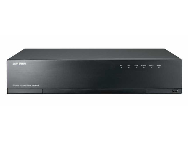 Samsung HD DVR
