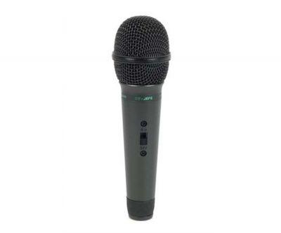 Profesyonel Vokal Mikrofon