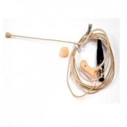 AV-Jefe - Headset Mikrofon
