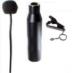 AV-Jefe - Kondenser Mikrofon
