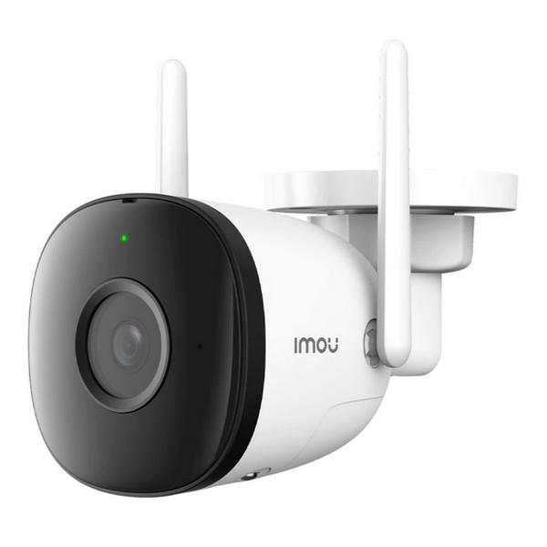 IMOU - 2.0MP 2.8mm Lens 16X Dijital Zoom 30Mt. IR Sesli Wi-fi Bullet Kamera
