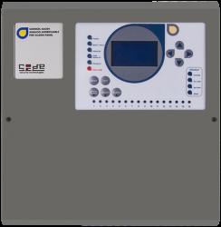 Codesec - Akıllı Adresli Yangın Alarm Santralı, 1 Çevrim, 250 Adres