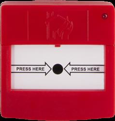 Codesec - Adresli Akıllı Resetlenebilir Yangın Butonu