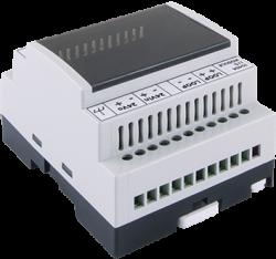 Codesec - Elektronik Adresli Akıllı Üç Kanal Çıkış Modülü