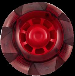 Codesec - Adresli Loop Beslemeli Flaşörlü Yangın Sireni