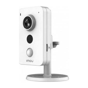 IMOU - 4.0MP 2.8mm Lens 16X Dijital Zoom 10Mt. IR Sesli Wi-fi Küp Kamera