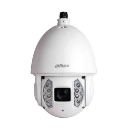 Dahua - 2.0MP 30x Optik Zoom H265 StarLight WDR PoE 200Mt. IR IP PTZ Speed Dome Kamera