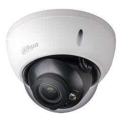 Dahua - 2.0MP 2.7~12mm Motorize 30Mt. Starlight HDCVI IR Dome Kamera