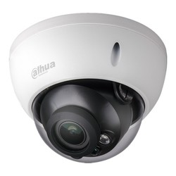 Dahua - 2.0MP 2.7~13.5mm Motorize Lens 30Mt. IR Starlight HDCVI Dome Kamera
