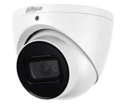 Dahua - 4.0MP 2.8mm Sesli Hibrit IR Dome Kamera