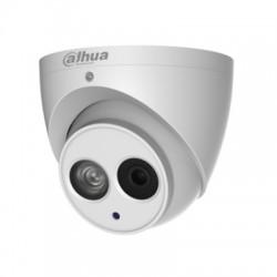 Dahua - 4.1MP 2.8mm Lens 50Mt. WDR IR Dome HD-CVI Kamera