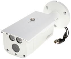 Dahua - 4.1MP 3.6mm Lens 80Mt. WDR Waterproof IR Bullet HD-CVI Kamera