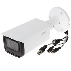 Dahua - 8.0MP 3.6mm Lens 80Mt. Sesli Starlight IR HDCVI WDR IR Bullet Kamera