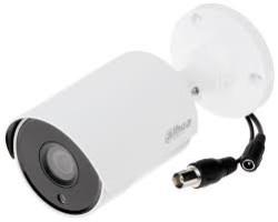 Dahua - 2.0MP 2.8mm Lens 30Mt. Gateway IR HDCVI Bullet Kamera