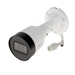 Dahua - 2.0MP 3.6mm H.265+ IR Bullet IP Kamera - 30 fps