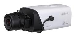 Dahua - 4.0MP H.265 Full HD WDR Box IP Kamera - e-PoE