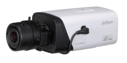 Dahua - 4.0MP H.265 IP Box Kamera