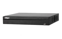 Dahua - 8 Kanal 8 PoE 80Mbps H265 1xSata 1U Lite NVR