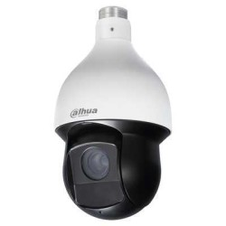 Dahua - 2.0MP 4.8~120mm Lens 25X Optik Zoom 150Mt. IR IP PTZ Kamera