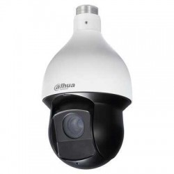 Dahua - 2.0MP 30x Optik H265 Starlight Auto Traking PoE SD Kart 150Mt. IR İP Speed Dome Kamera