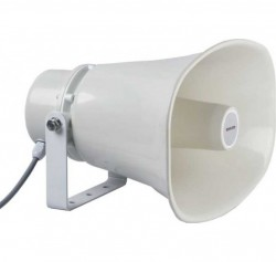 Decon - 30 Watt Hat Trafolu Horn Hoparlör
