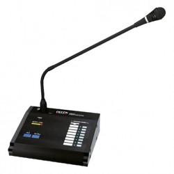 Decon - 6 Zone Bölgesel Mikrofon