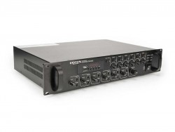Decon - 400W 6 Zone Mikser Amfi USB/SD+FM Tuner Bluetooth (DP-216 Mikrafon ile Kullanılır)