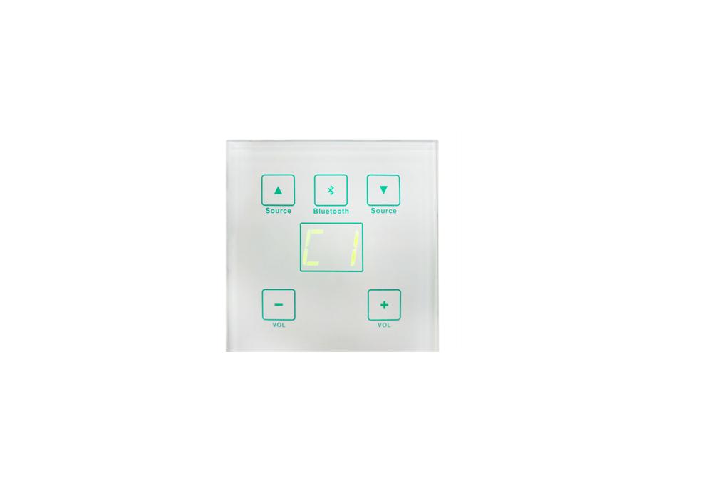 Decon - Remote Volume Control & Channel Selector