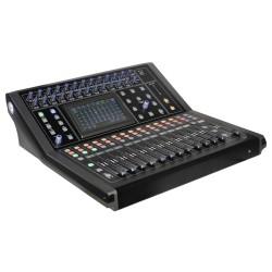 Topp Pro - 24 Kanal Profesyonel Digital Mixer
