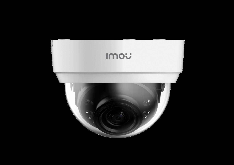 IMOU - 2.0MP 2.8mm Lens 16X Dijital Zoom 20Mt. IR Wi-fi Dome Kamera