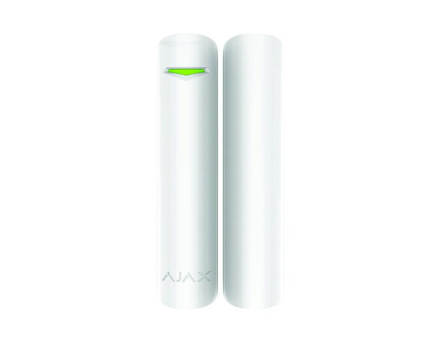 AJAX - Kablosuz Manyetik Kapı ve Pencere Kontağı (Eğim-Şok Sensörü)