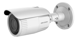 Hikvision - 2.0MP 2.8~12mm Motorize Lens H265+ 30Mt. IR Bullet İP Kamera