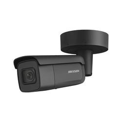 4.0MP 2.8~12mm Motorize Ses+SD Kart 50Mt. IR Bullet İP Kamera - Thumbnail