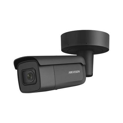 4.0MP 2.8~12mm Motorize Ses+SD Kart 50Mt. IR Bullet İP Kamera