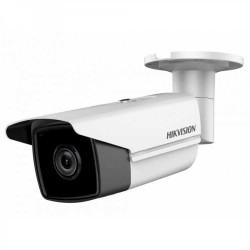 Hikvision - 4.0MP 4.0mm H.265+ 50Mt. EXIR IR Bullet Kamera