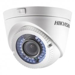 Hikvision - 2.0MP 2.8~12mm Lens 40Mt. IR Dome Kamera