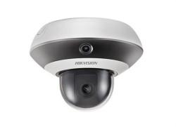 Hikvision - 2.0MP 2.8-12mm Mot.Lens H265 SD Kart DWDR 10-20 IP Dome Kamera
