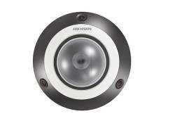 Hikvision - 2.0MP 2.8-12mm Mot.Lens H265 SD Kart DWDR 10-20Mt IP Dome Kamera