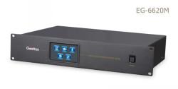 Gestton - Kamera İzleme Fonksiyonlu Konferans Sistemi Merkez Ünitesi