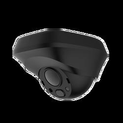 Dahua - 2.0MP 2.1mm IR Eyeball HDCVI+Analog Kamera - Sesli