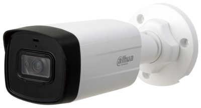 Dahua - 2.0MP 3.6mm Lens 80Mt. IR Bullet Kamera - Sesli