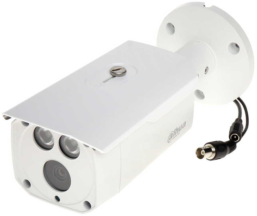 Dahua - 2.0MP 3.6mm Lens 80Mt. IR Bullet Starlight Kamera