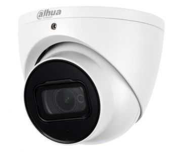 Dahua - 5.0MP 3.6mm Lens 20Mt. IR Dome Kamera