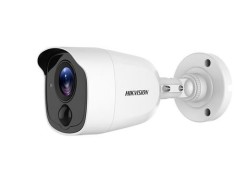 Hikvision - 2.0MP 3.6mm Lens 30 Mt. IR HD-TVI Bullet Kamera