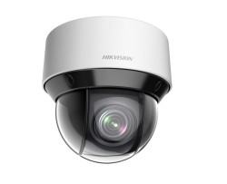 Hikvision - 2.0MP 4X Optik Zoom IP PTZ Kamera