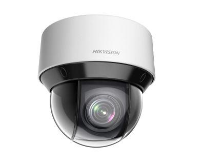 2.0MP 4X Optik Zoom IP PTZ Kamera